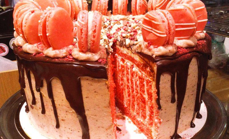 Twyfords Cafe | Cake Selection