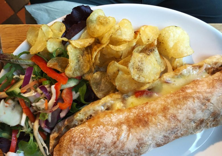 Twyfords Cafe | Sandwiches and Baguettes