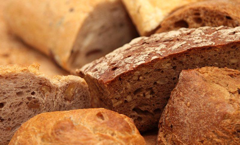 Twyfords Cafe | Fresh Breads