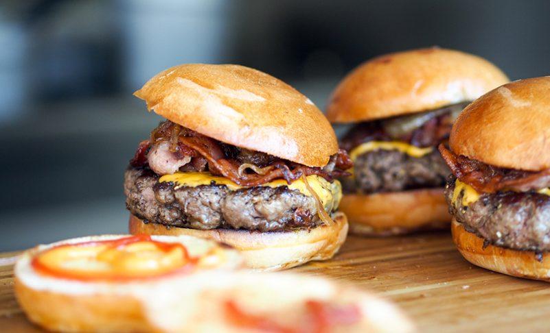 Twyfords Cafe | Gourmet Burgers
